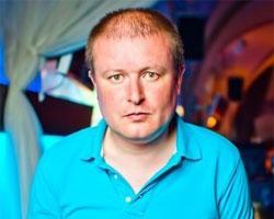 Должанский (Кравцов) Николай