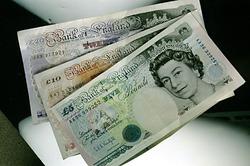 курс фунта