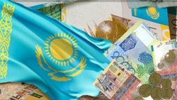 курс казахстанского тенге