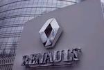 Корпорация Renault S.A.