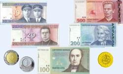 Курс литовского лита