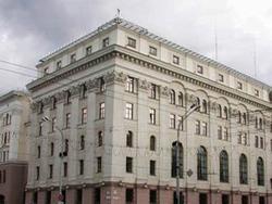 ЦБ Беларуси: курс белорусского рубля