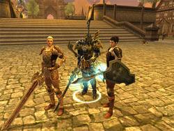 RPG и MMORPG