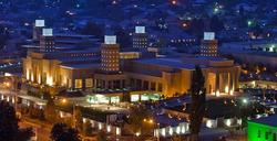 Душанбе – столица и душа Таджикистана