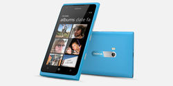 Lumia – Nokia