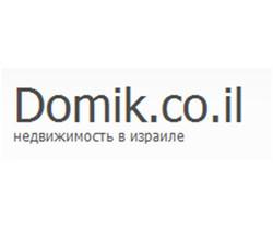 Domik.co.il – Недвижимость Израиля