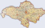 Андижанская обл. Узбекистана