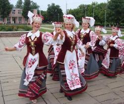 Беларусы