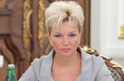 Богатырева Раиса Васильевна