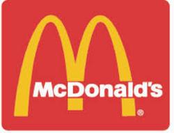 Корпорация Макдональдс