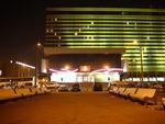 Гостиницы Петербурга