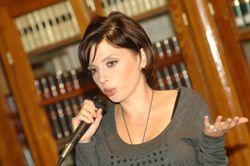 Карпа Ирэна Игоревна