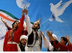 иранский народ
