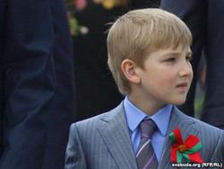 Лукашенко Николай Александрович