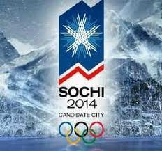 Олимпийские игры 2014 (Олимпиада в Сочи)