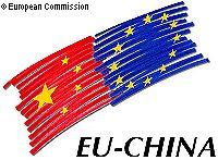 саммит ЕС-Китай