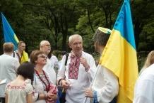 2% украинцев считают РФ дружественным соседом