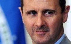 Асад отвергает причастность к химатаке, США обсуждают удар по Сирии