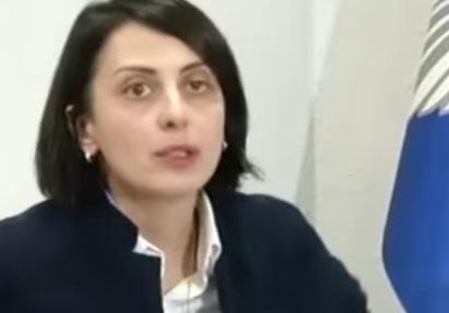 Экс-глава государственной милиции Украины восстановила грузинское гражданство