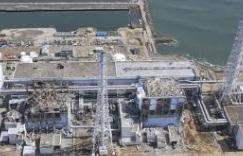 После землетрясения до побережья Японии дошла небольшая волна цунами