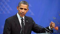 Обама не считает Россию мировой сверхдержавой