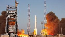 Рухнувший «Протон» был застрахован на 7,8 млрд. рублей
