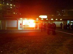 В убийстве инкассаторов в Харькове появился российский след – СМИ