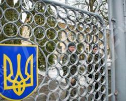 Все воинские части Донецка разблокированы