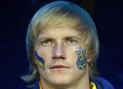 гибель, украинский футболист,  Андрей Гусин