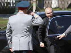 Американский политолог: у Путина нет мотивов, чтобы желать гражданской войны