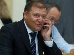 Глава МВД Украины Аваков рассказал подробности ареста Добкина