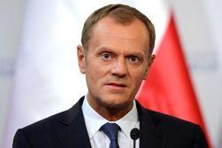 Почему Варшава против переизбрания Дональда Туска президентом Евросовета?