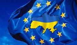 Украина между двух огней