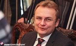 «Самопомощь» готова к коалиции, но без «любих друзів» в Кабмине – Садовый