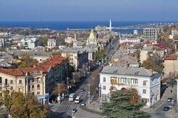 Реалии Крыма: Воды в Севастополе – на 2 месяца, тарифы ЖКХ вырастут