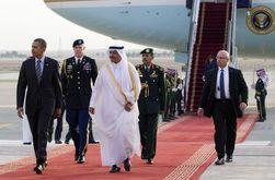 Саудовская Аравия собьет цены на нефть, если кризис в Украине не урегулируют