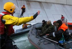 Нидерланды подали иск против России в трибунал ООН по поводу судна Гринпис