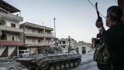 США готовятся очистить сирийскую оппозицию от радикальных элементов – СМИ