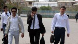 Проблемы с переводом учащейся колледжа в Узбекистане в российский колледж