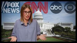 Визит Собчак в США вызвал ажиотаж в местных СМИ