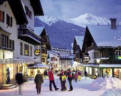 В чем выгода от инвестиций в недвижимость на горнолыжных курортах Франции