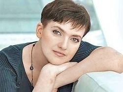 Надежда Савченко и Олег Сенцов не попали в список пленных на обмен?