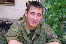 В Башкирии втихую похоронили обезглавленного в Украине контрактника