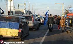 Автомайдан: руководство ГАИ будет лично разбираться с фактами давления на автомайдан
