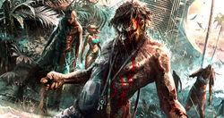"""Геймеры """"ВКонтакте"""" рассказали об особенностях игры для мальчиков """"Dead Island"""""""