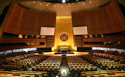 Совбез ООН 15 февраля рассмотрит проект резолюции по Украине