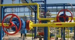 Украина сократила поставки газа из ЕС на 6%
