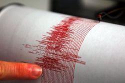 Произошло мощное землетрясение в Папуа-Новой Гвинее