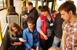Как изменится транспорт в Киеве после внедрения электронных билетов