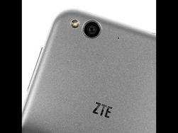 ZTE Blade Q Lux 4G — смартфон за 100 долларов для российского рынка
